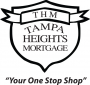 Tampa Heights Mortgage, Inc. Logo
