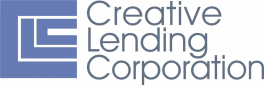 Creative Lending Corporation Logo