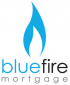 Bluefire Mortgage Group Logo