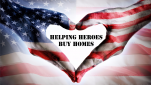 Helping Heroes Buy Homes, LLC Logo
