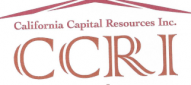 California Capital Resources Inc. Logo