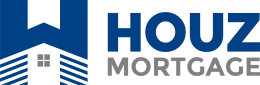 Houz Mortgage Logo