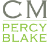 CM Percy Blake Mortgage Corporation Logo