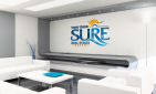 SURE Home Loans Logo