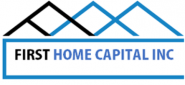 First Home Capital Inc Logo