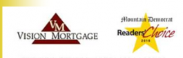 Vision Mortgage, Inc. Logo