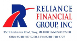 Reliance Financial Group, Inc.