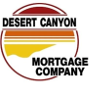 Desert Canyon Mortgage Company, LLC Logo