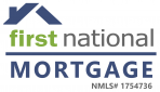 First National Mortgage, LLC Logo