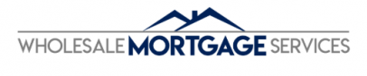 Wholesale Mortgage Services, LLC Logo