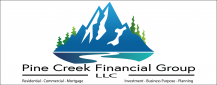 Pine Creek Financial Group LLC Logo
