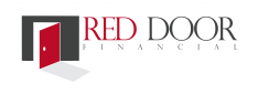 Red Door Financial Logo