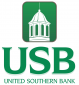 United Southern Bank Logo