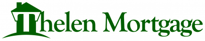 Thelen Mortgage Inc Logo