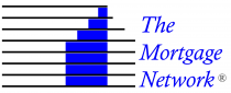 The Mortgage Network Logo