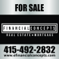 Financial Concepts Inc Logo