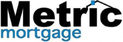 Metric Mortgage Corp Logo