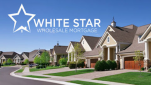White Star Wholesale Mortgage, LLC Logo