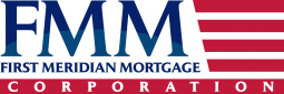 First Meridian Mortgage Corporation Logo