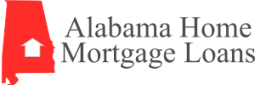 Alabama Home Mortgage Loans Inc. Logo