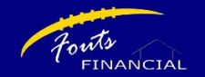 Fouts Financial, Inc. Logo