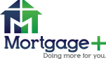 Mortgage Plus Inc Logo