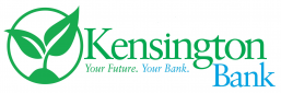 Kensington Bank Logo