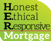 Honest Ethical Responsive Mortgage
