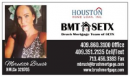 Houston Home Loan, Inc. Logo
