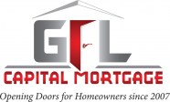 GFL Capital Mortgage, Inc. Logo