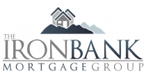 Ironbank Mortgage Logo