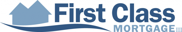 First Class Mortgage III Inc. Logo